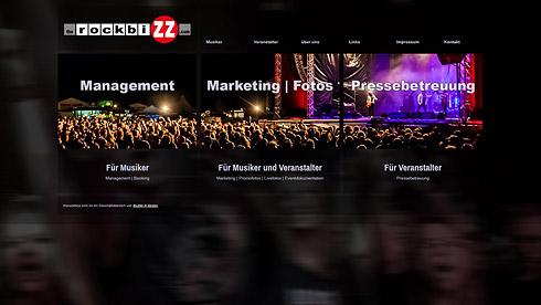 therockbizz.com | rund um das Musikbusiness