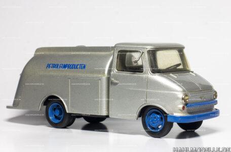 Modellauto Opel | hahlmodelle.de | Opel Blitz