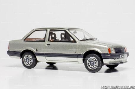 Modellauto Opel | hahlmodelle.de | Opel Corsa A TR