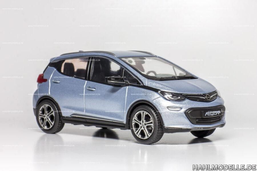 Modellauto Opel | hahlmodelle.de | Opel Ampera-e