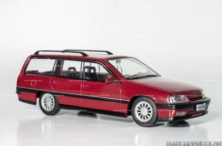 Modellauto Opel | hahlmodelle.de | Opel Omega A2 CarAVan, Kombi