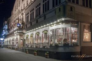 hahlmodelle.de | Hotel Bellevue in Boppard