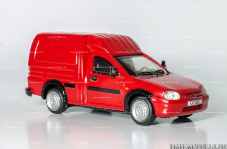 Modellauto Opel | hahlmodelle.de | Opel Combo B