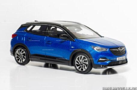 Modellauto Opel | hahlmodelle.de | Opel Grandland X