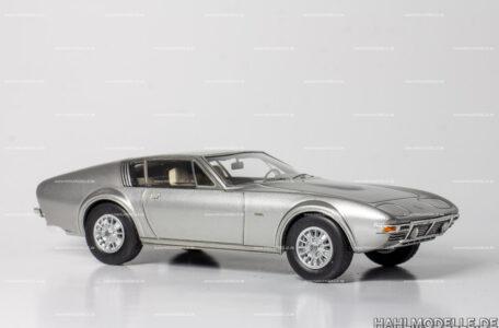Modellauto Opel | hahlmodelle.de | Frua CD 5.4