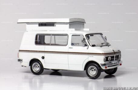 Modellauto Opel | hahlmodelle.de | Opel Bedford Blitz, Auto-Sleepers, Campingmobil