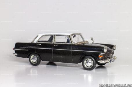 Modellauto Opel | hahlmodelle.de | Opel Rekord P2, Limousine