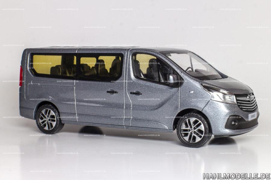 Modellauto Opel | hahlmodelle.de | Opel Vivaro B, Bus