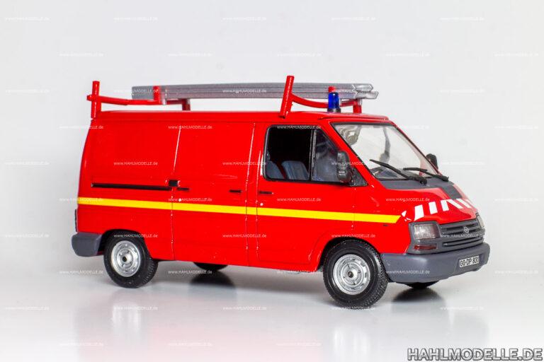 Modellauto Opel | hahlmodelle.de | Opel Arena, Kasten