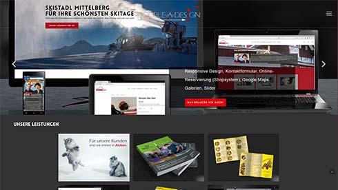DOUBLE-A-DESIGN | Werbung und Fotografie