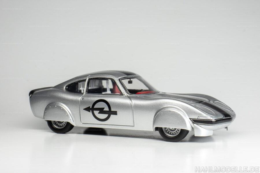 Modellauto Opel | hahlmodelle.de | Opel GT Elektro