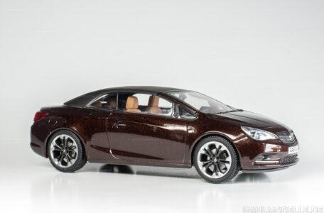 Modellauto Opel | hahlmodelle.de | Opel Cascada