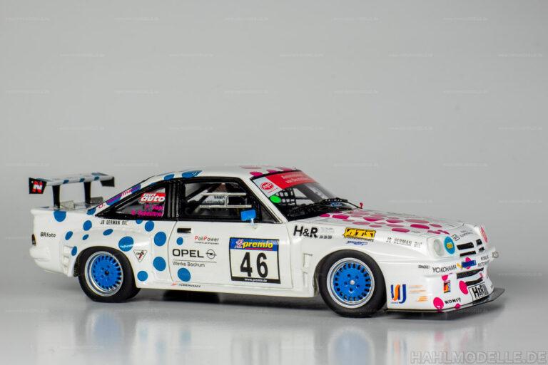 Opel Manta B VLN Tourenwagen