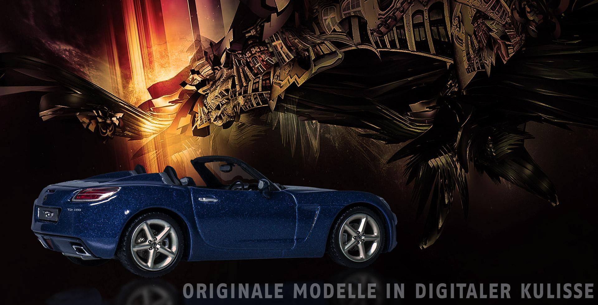 hahlmodelle.de | Modelle in digitalen Kulissen