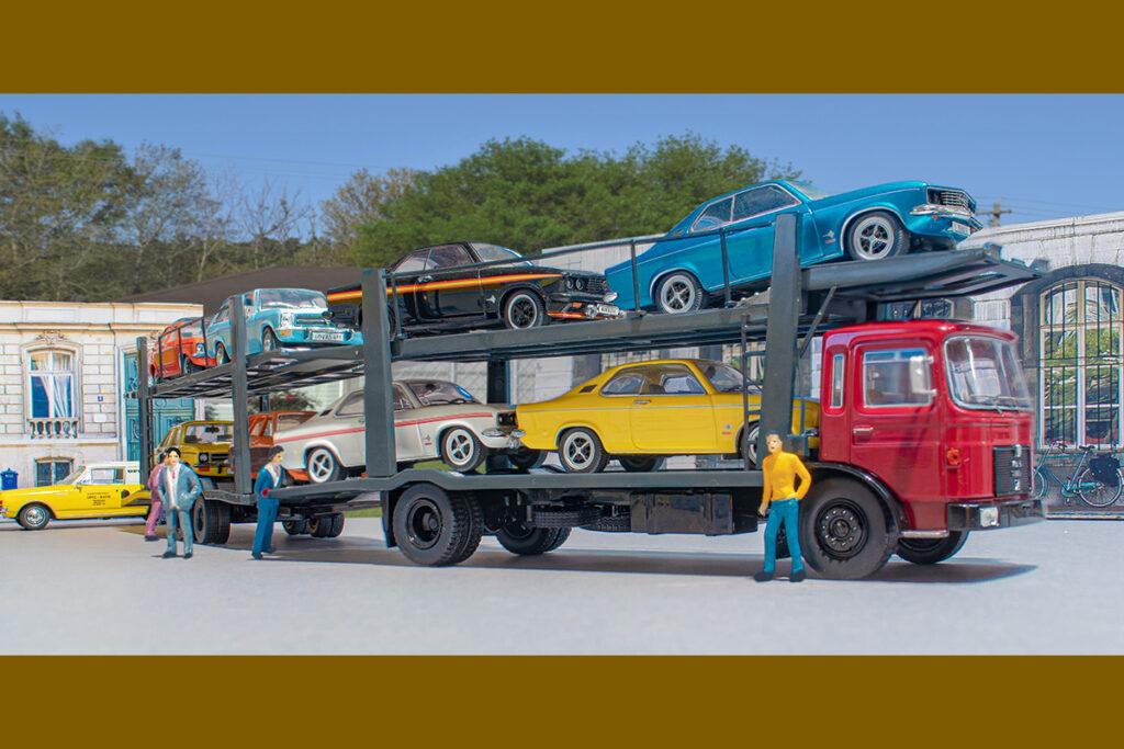 Modellauto Opel | hahlmodelle.de | Lieferung von Neuwagen II