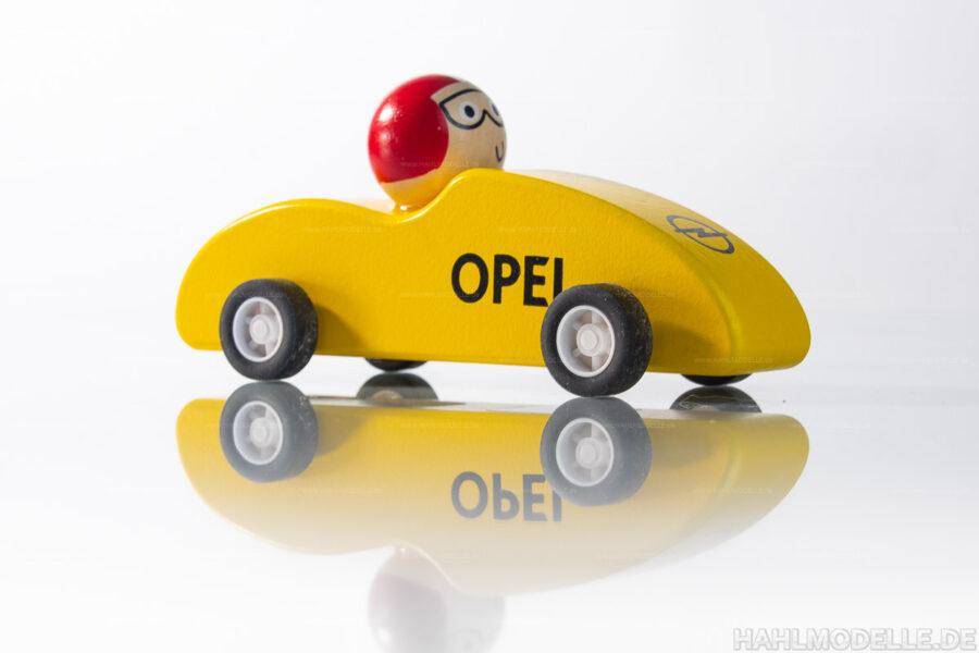 Modellauto Opel   hahlmodelle.de   Spielzeug Holzmodell