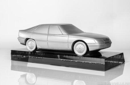 Modellauto Opel | hahlmodelle.de | Opel Tech 1