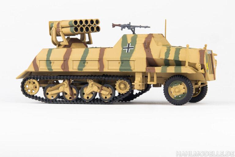 Opel Blitz Sd.Kfz. Sd.Kfz. 4/1, Panzerwerfer 42
