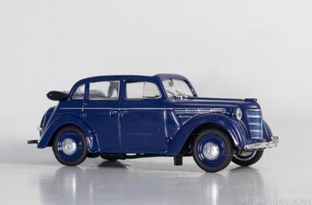 Modellauto Opel | hahlmodelle.de | Opel Kadett 1938