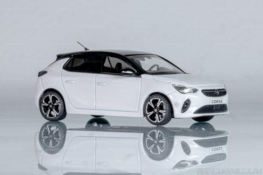 Modellauto | hahlmodelle.de | Opel Corsa F