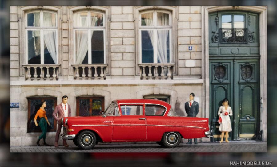 Modellauto   hahlmodelle.de   Opel 1200
