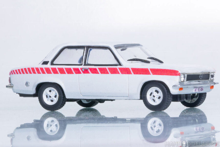 Modellauto | hahlmodelle.de | Opel Ascona A Swinger