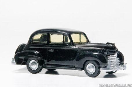 Modellauto | hahlmodelle.de | Opel Olympia 1950