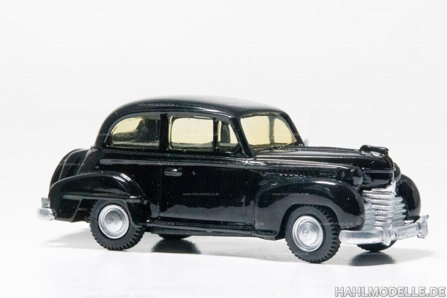 Modellauto   hahlmodelle.de   Opel Olympia 1950