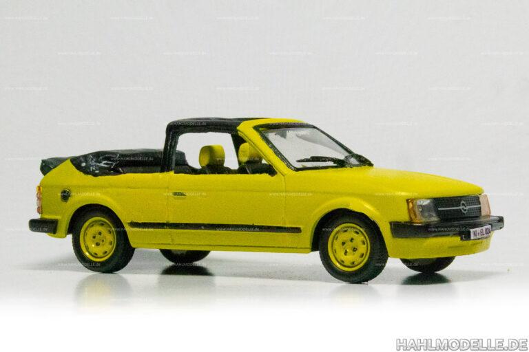 """Opel Kadett D """"Aero"""" (Welsch)"""