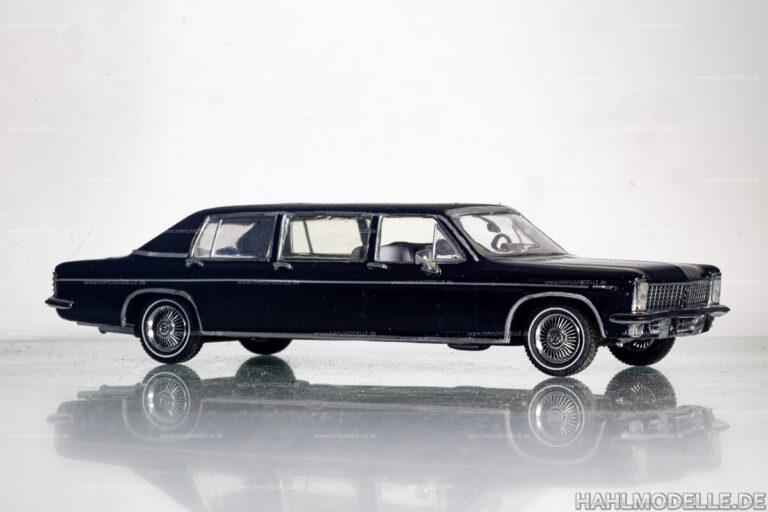 Opel Diplomat B, Stretch-Limousine 6-Türer (Vogt)