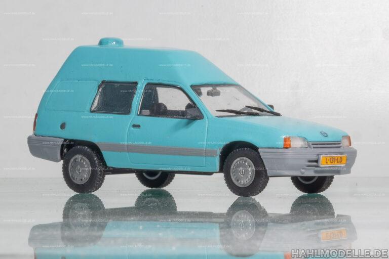 Opel Kadett E, Hochdach-Kombi