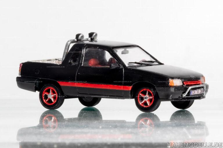 Opel Kadett E, PickUp